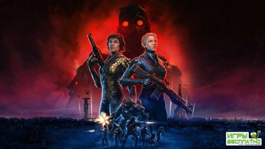 Разработчики Wolfenstein: Youngblood думают, что игроки могут не оценить игру