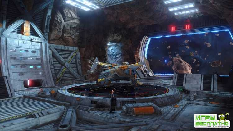 До релиза космического приключения Rebel Galaxy Outlaw осталось меньше месяца