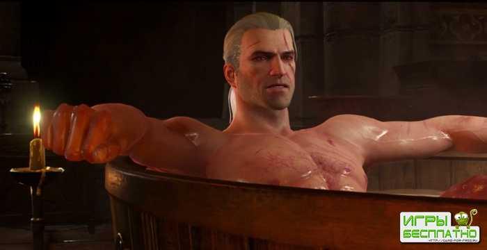 В сериале «Ведьмак» покажут известную сцену в ванной