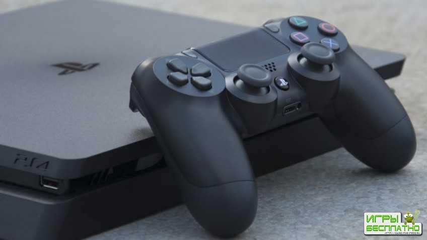 Sony начинает тестирование прошивки 7.0 для PS4