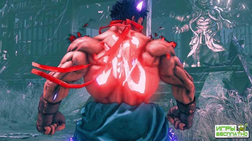 Street Fighter 6 не стоит ждать в ближайшее время