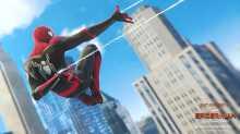 «Человек-паук» от Insomniac пополнится новыми костюмами