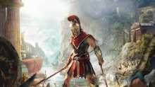 Жадная Ubisoft травит игроков в Assassin's Creed Odyssey