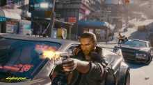 Разработчик Cyberpunk 2077 считают, что игра понравится всем