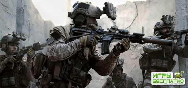 Цирк уехал? Создатели Call of Duty: Modern Warfare обещают реалистичные обл ...