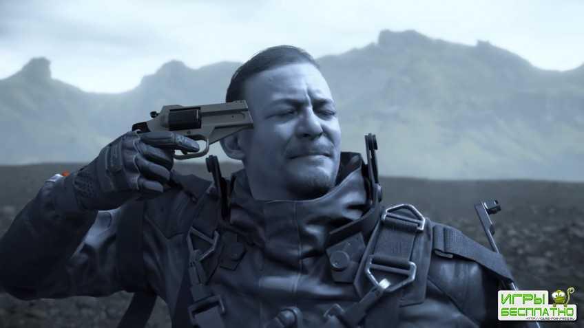 Death Stranding больше не числится эксклюзивом PS4 на европейских сайтах Pl ...