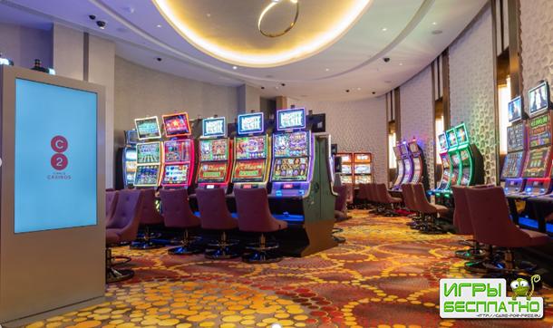 Наиболее значительные вклады на Кипре: казино City of Dreams Mediterranean