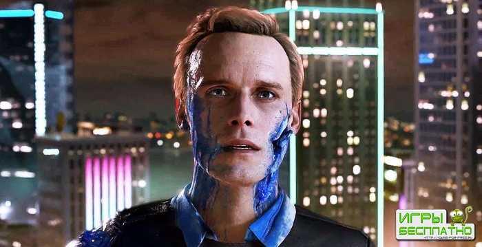 Quantic Dream больше не будет делать эксклюзивы для PS4