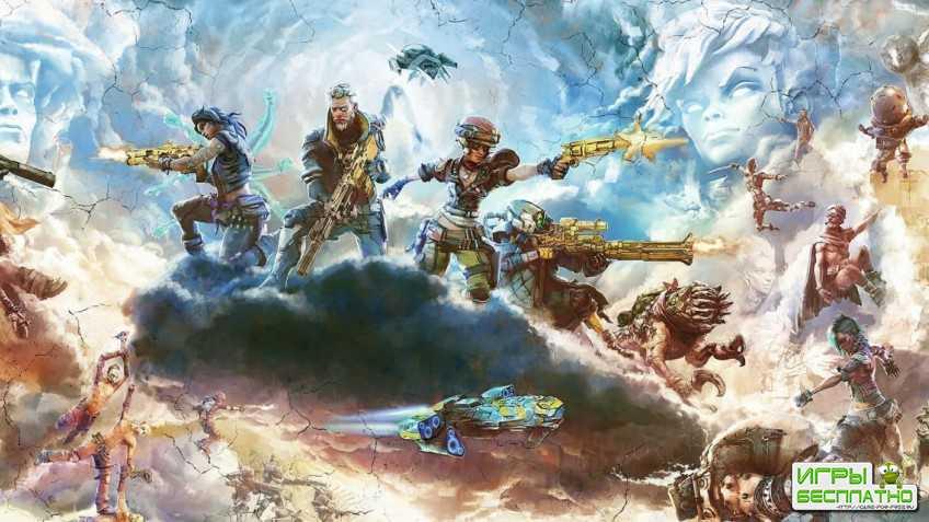 Авторы Borderlands 3 считают, что рано анонсировать игры неэффективно