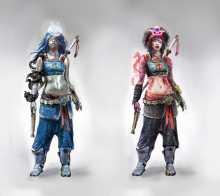 Beyond Good & Evil 2 - разработчики показали кacтомизацию персонажей