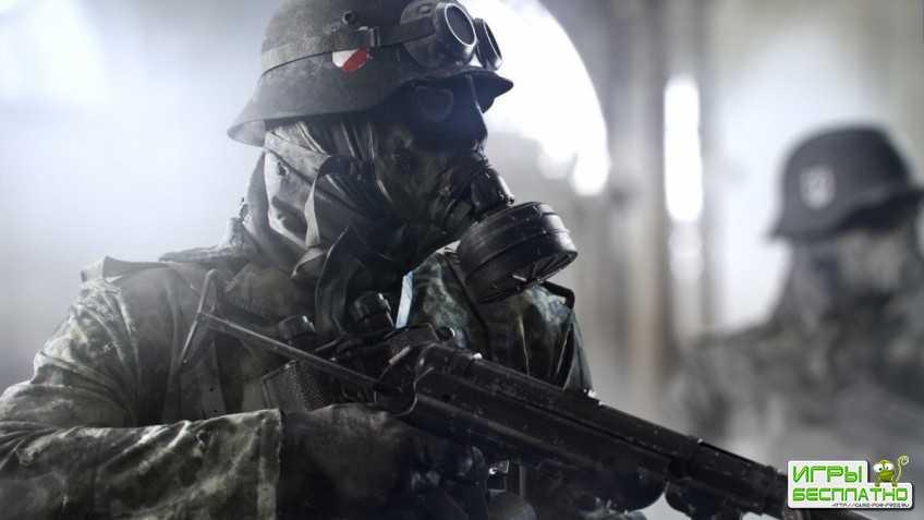 Для Battlefield V вышло крупное обновление с двумя новыми картами и повышен ...