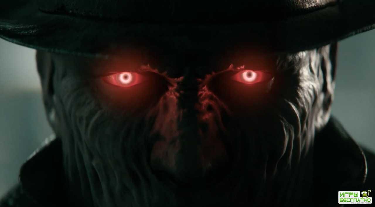 Capcom анонсировала новую Resident Evil — пока всё ещё Project Resistance