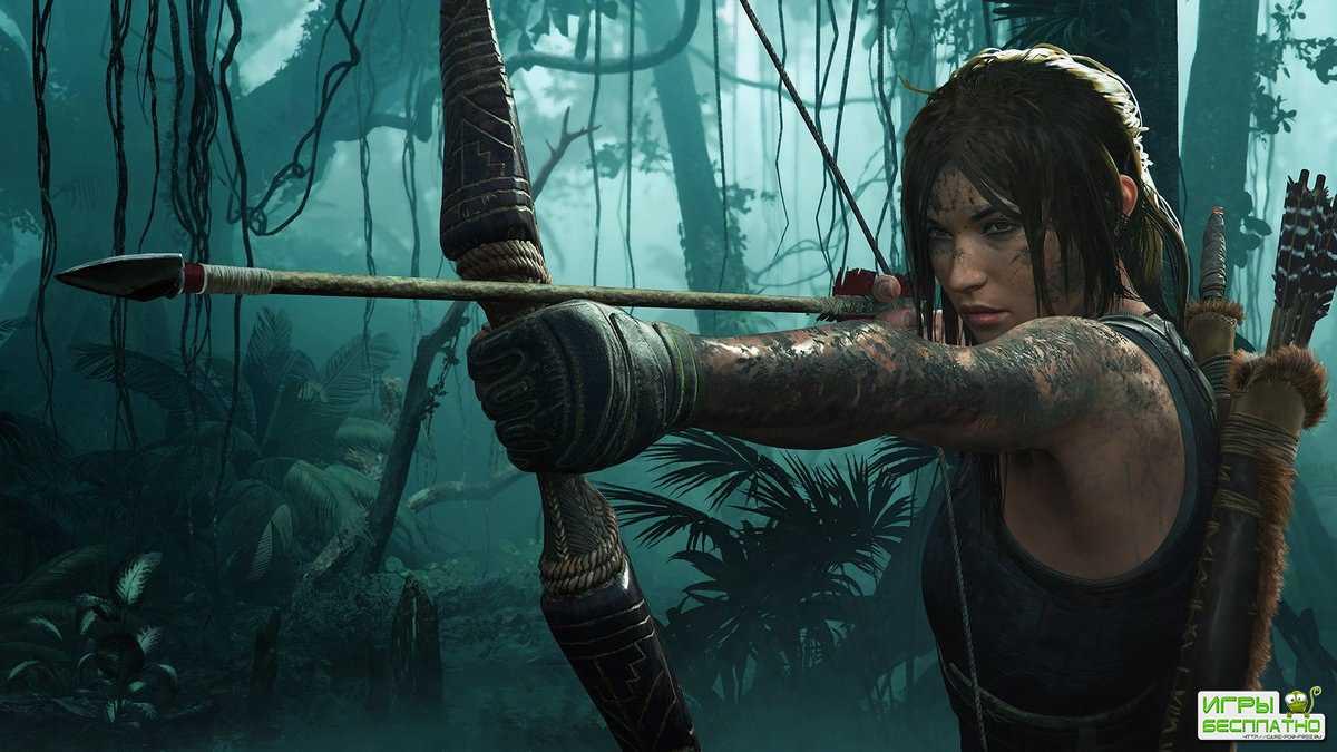 Тайна восьмой дополнительной гробницы для Shadow of the Tomb Raider