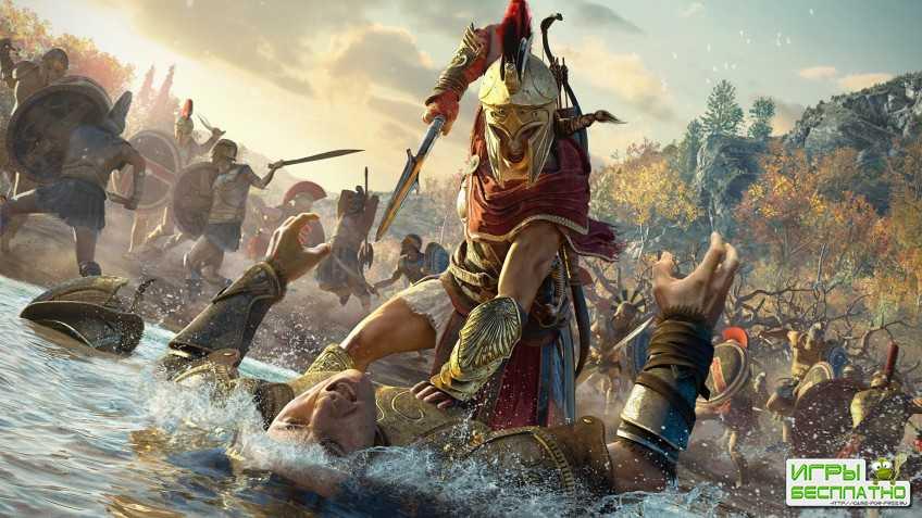В PlayStation Store началась распродажа со скидками до 70%