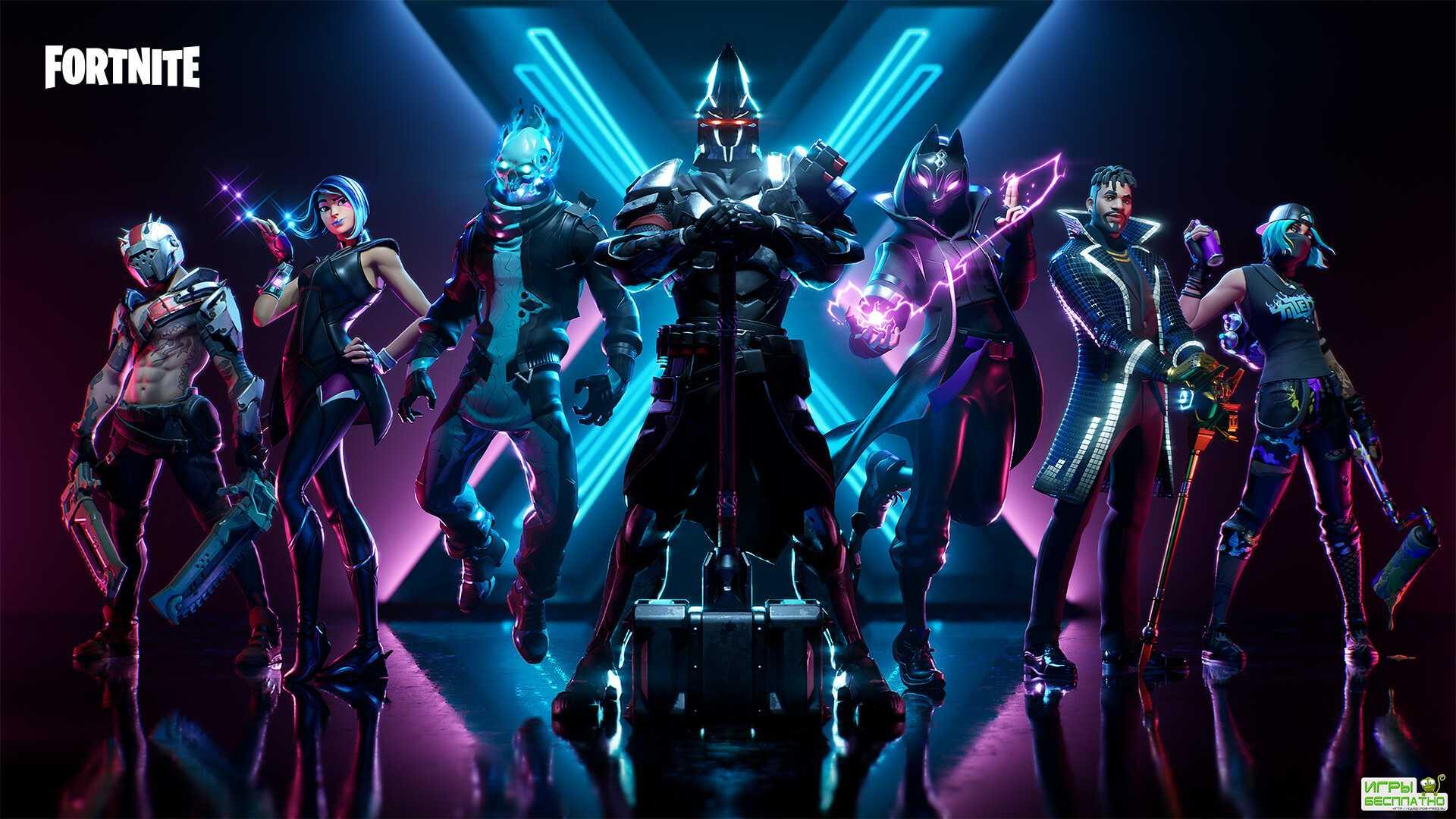 В августе цифровые продажи игр составили $8,9 млрд