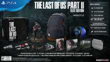 Особое издание The Last of Us Part II