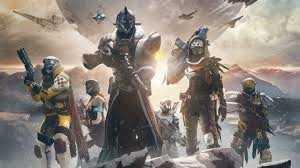 Теперь можно взглянуть на начало бесплатной Destiny 2 с прологом из первой Destiny