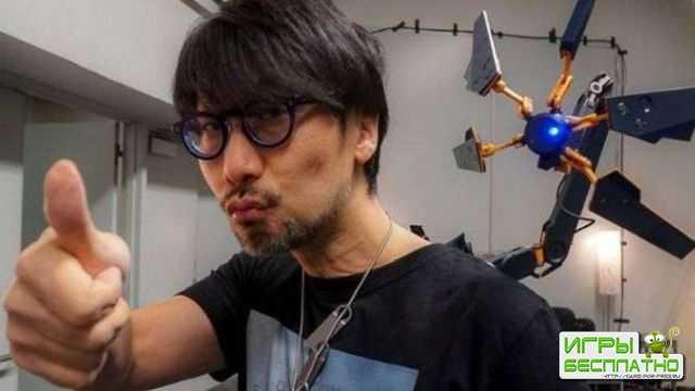 Что было с Хидео Кодзима после Konami