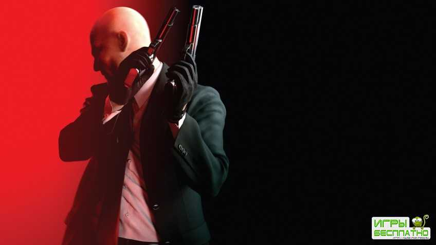 WB Games выступит издателем новой игры авторов Hitman из IO Interactive