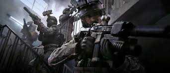 Modern Warfare будет много весить в версии для PS4