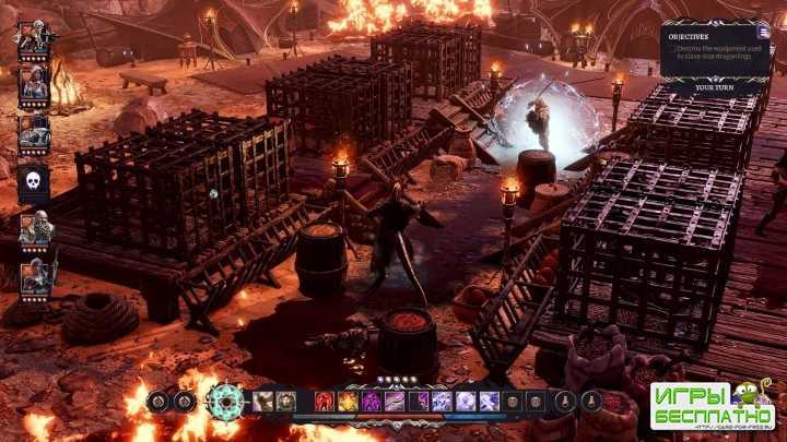 Divinity: Fallen Heroes отложили на неопределенный срок