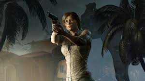 Полное издание Shadow of the Tomb Raider выйдет в начале ноября