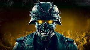Zombie Army 4: Dead War выйдет 4 февраля 2020 года