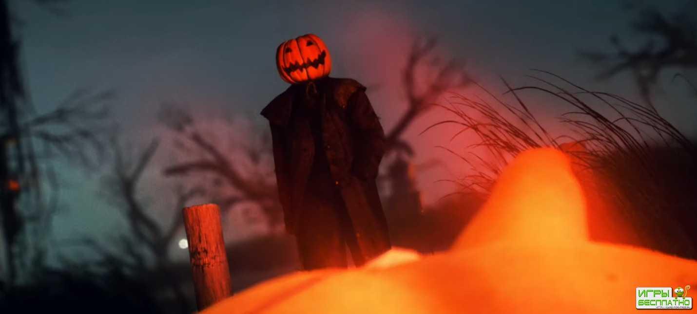 Hitman 2 – празднование Хэллоуина начинается уже завтра