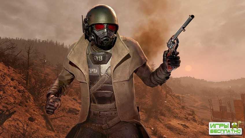 Fallout 76 продолжает деградировать