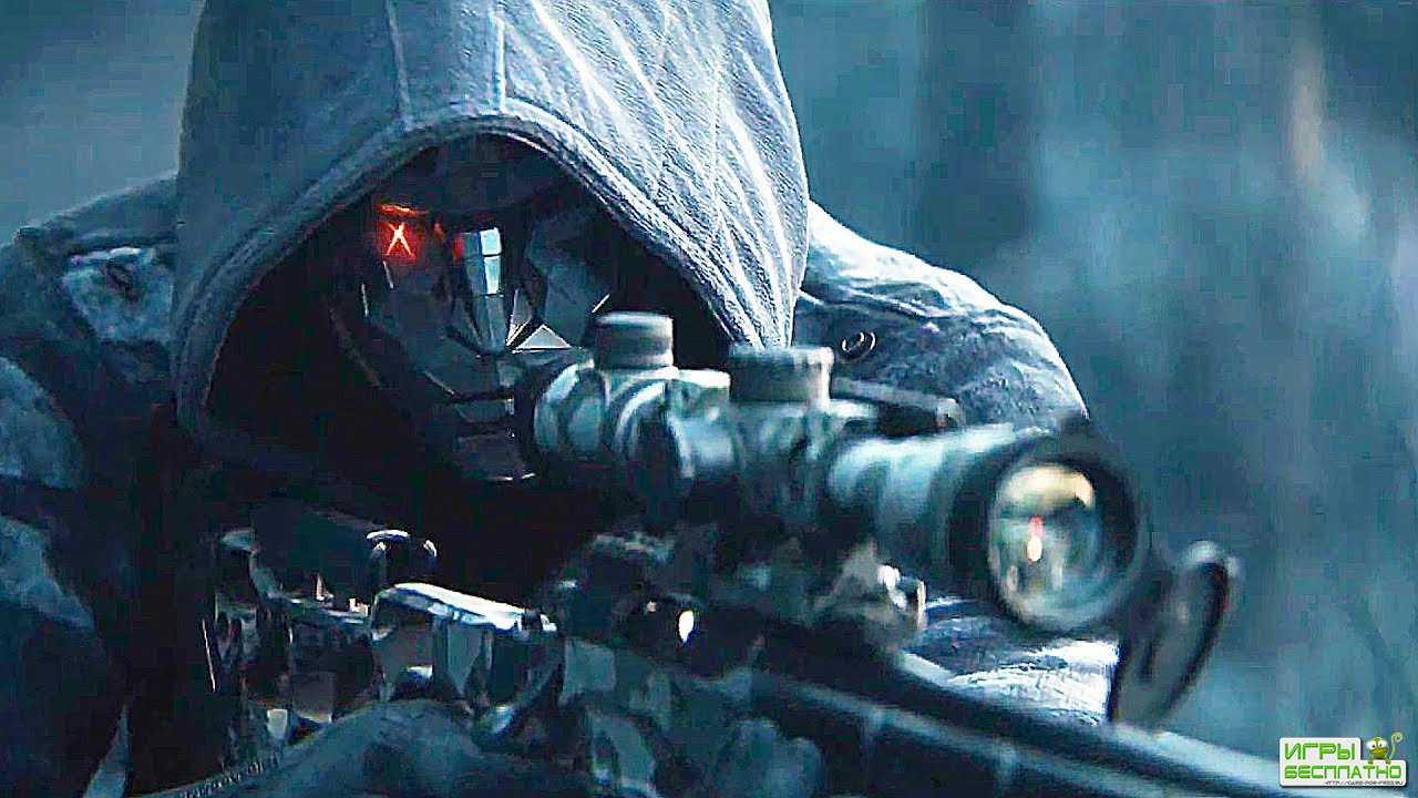 Классика насилия – в Sniper Ghost Warrior Contracts будет расчленение враго ...