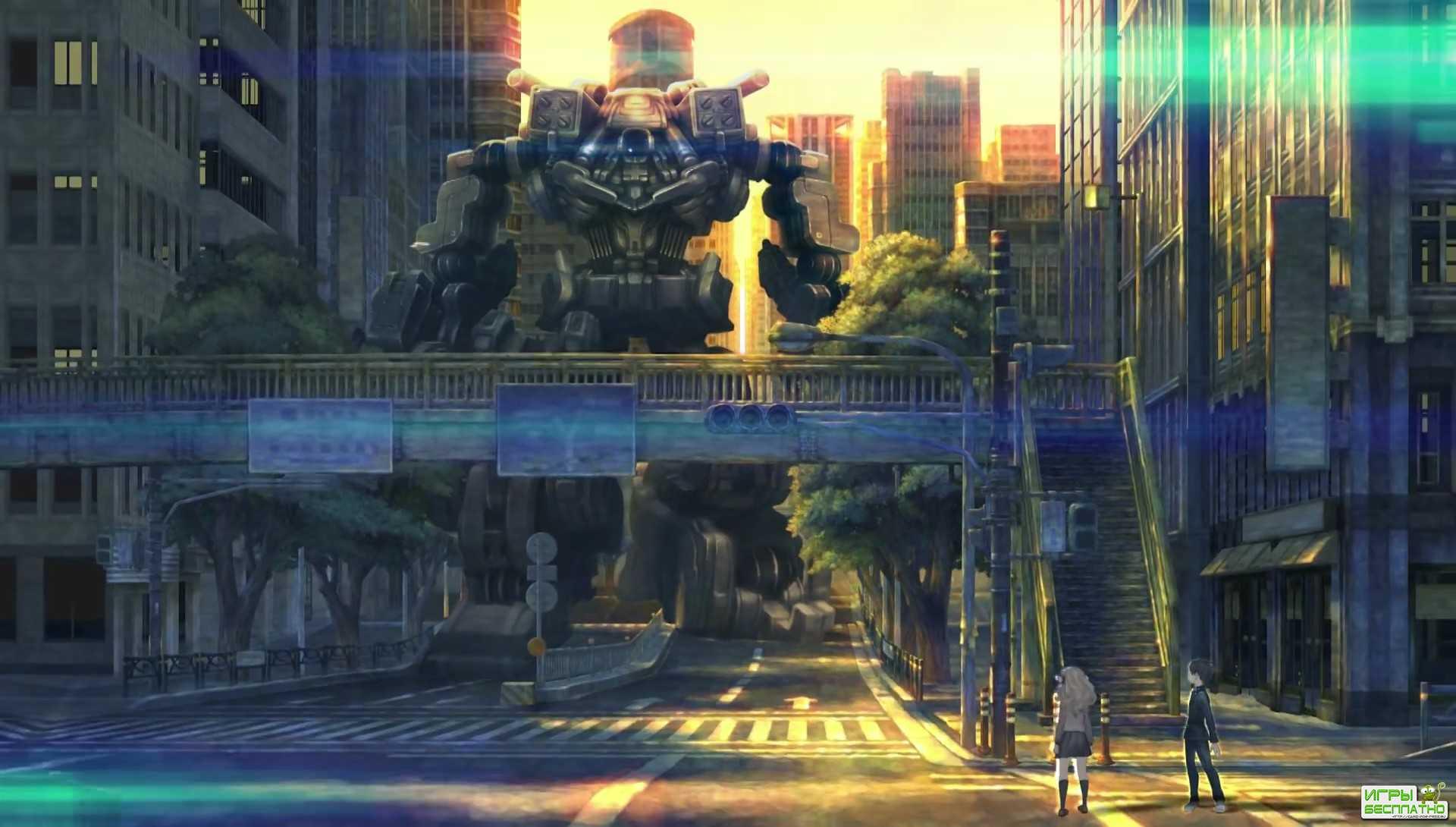 К трейлеру 13 Sentinels: Aegis Rim «приложили» трейлер Princess Crown
