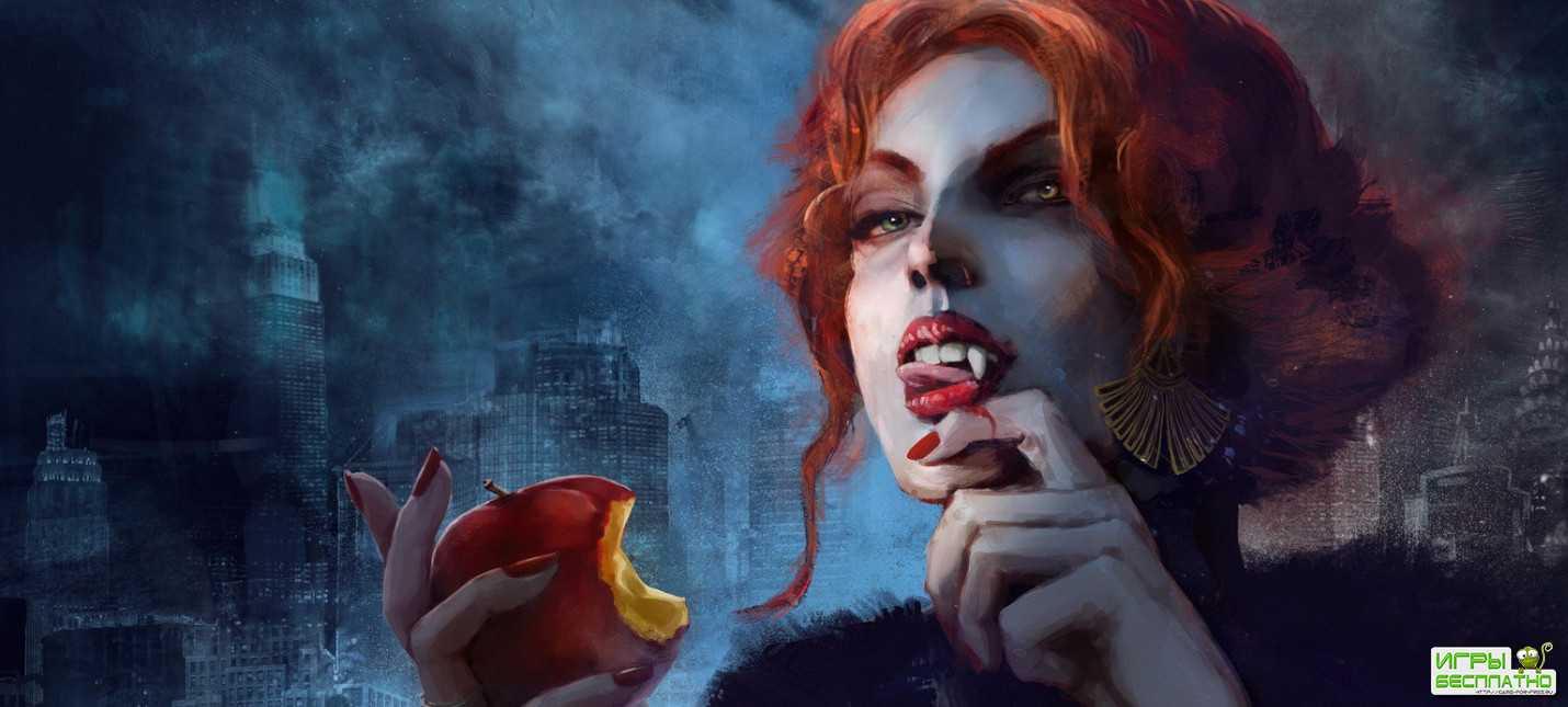Первый геймплейный трейлер Vampire: The Masquerade - Coteries of New York
