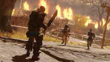 Эксперимент Vault-Tec? Игроки начали охоту на платных подписчиков Fallout 1st