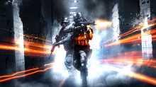 Новую Battlefield не стоит ждать раньше 2021