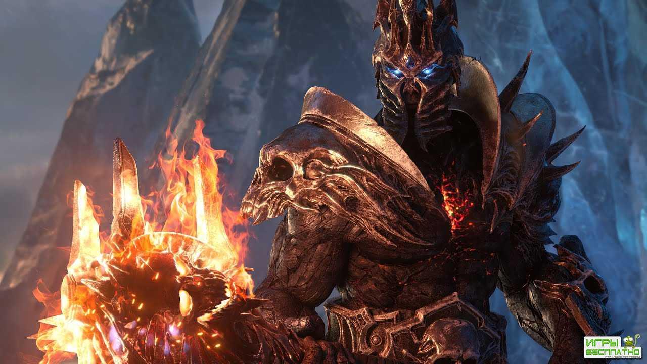 Фанаты победили: Blizzard не будет переписывать сюжет в Warcraft III: Reforged