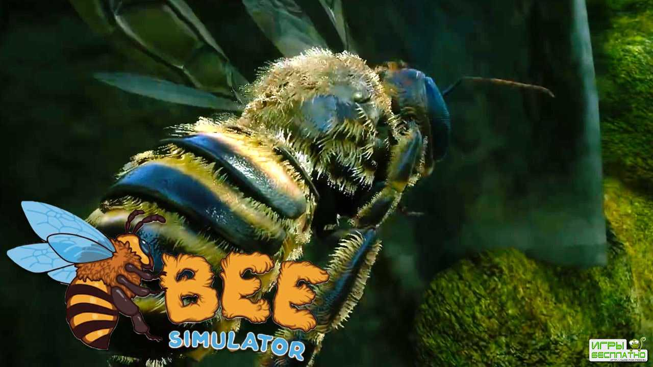 Bee Simulator GamePlay PC