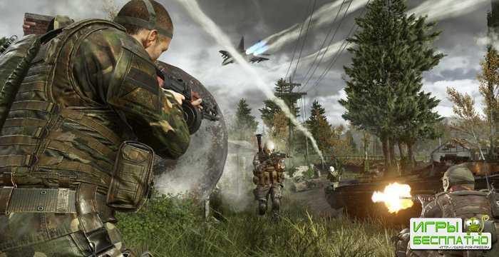 Игроки Modern Warfare научились выигрывать за 3 секунды