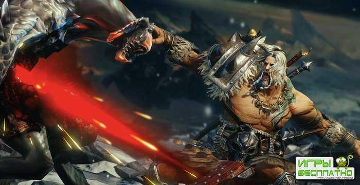 Ремастер Diablo 2 никто и не делал