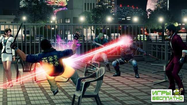 Yakuza: Like a Dragon обрастает подробностями