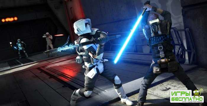 EA уже одобрила продолжение Star Wars Jedi: Fallen Order