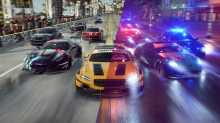 Need for Speed Heat спешит в EA Access и Origin Access