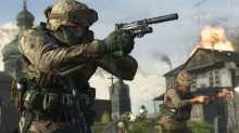 Для Call of Duty: Modern Warfare вышел первый крупный патч с новыми картами и ребалансом оружия