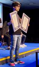 Хидео Кодзима снова попал в «Книгу рекордов Гиннесса»