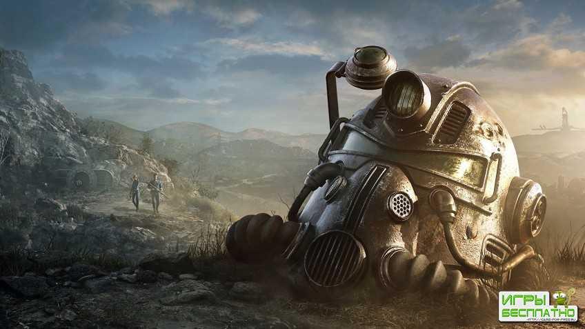 На следующей неделе в Fallout 76 начнётся новогоднее событие