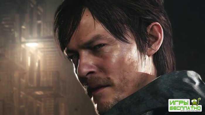 Konami и Хидео Кодзима обсуждают возобновление разработки Silent Hills
