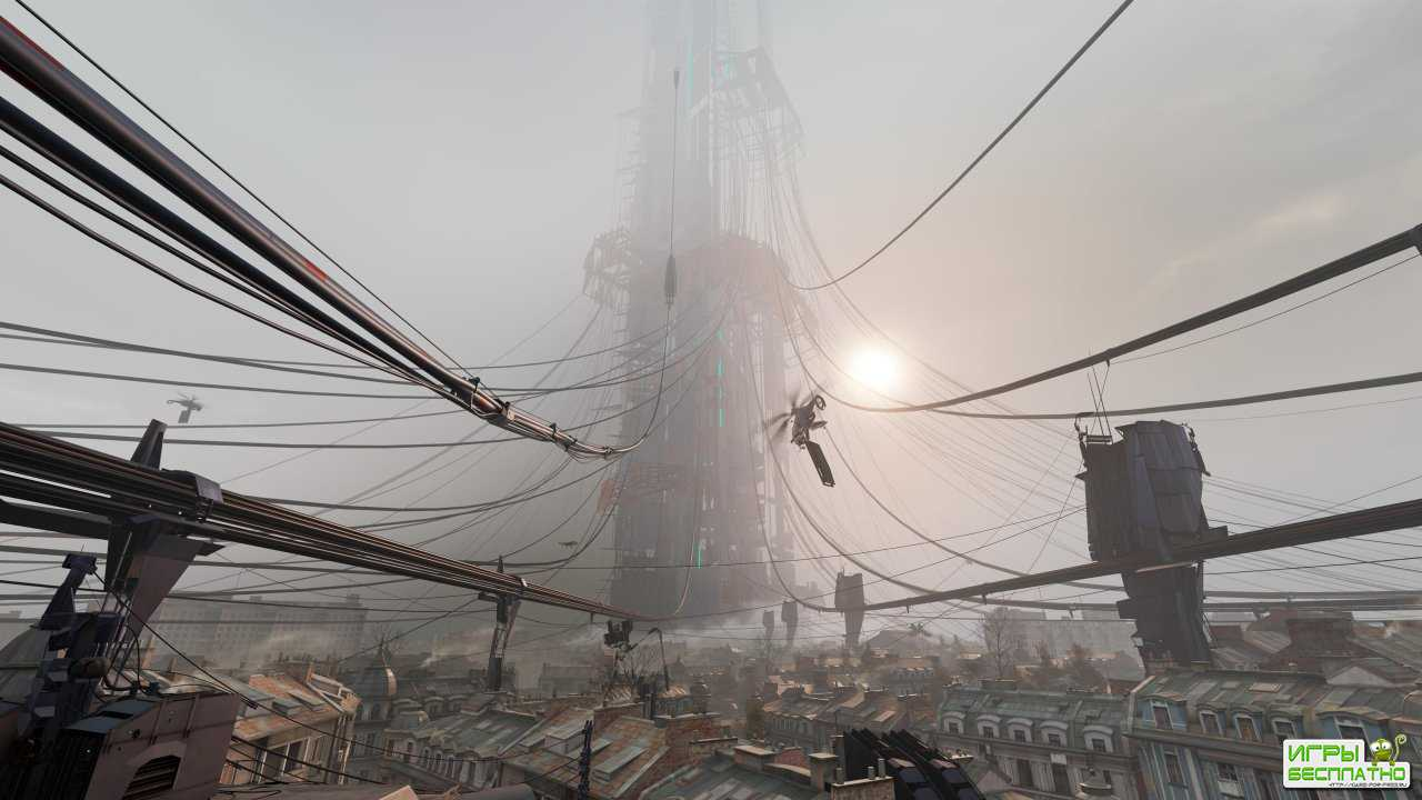 Half-Life: Alyx выйдет на консолях следующего поколения