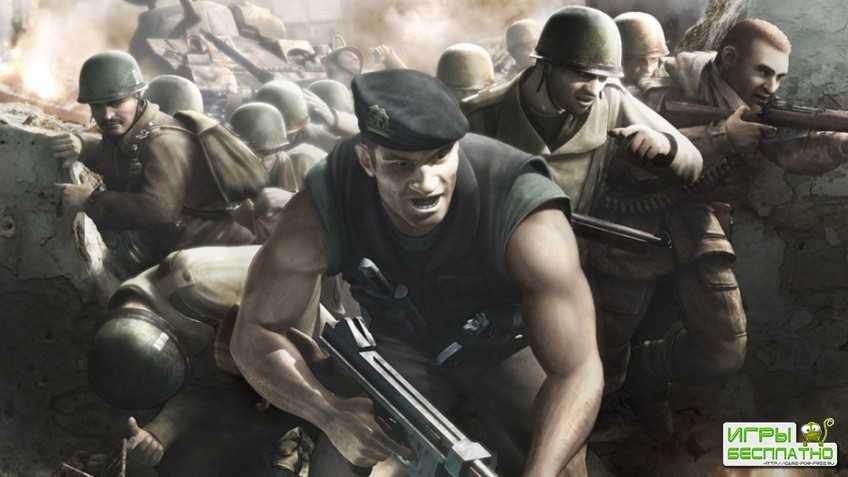 Kalypso основала новую студию для создания «Commandos нового поколения»
