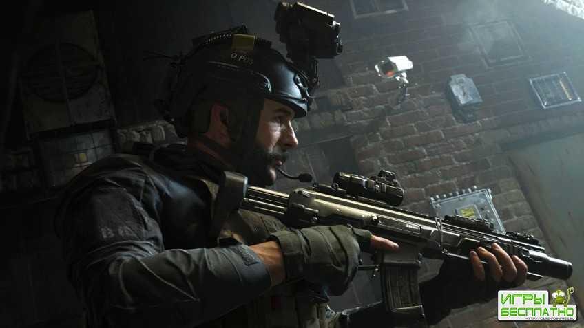 Call of Duty: Modern Warfare продолжает бить рекорды