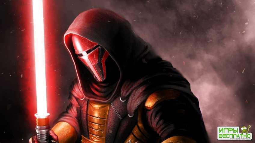 Неожиданный сюрприз из Knights of the Old Republic