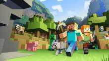 В Minecraft создадут нетоксичный сервер